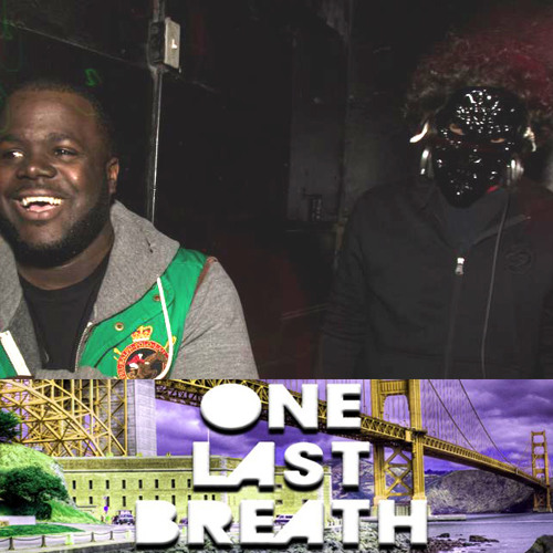 Nebakaneza Live at One Last Breath(e) December 2012