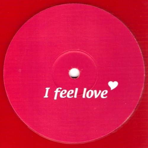 I Feel Love Remake