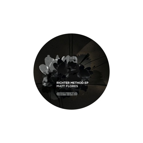 Richter Method  EP |  [ Cinematic Label ] « snippets