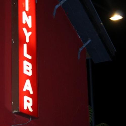 26.12.2010 - Grille @ Vinylbar Closing