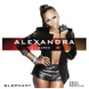 Alexandra Burke 'Elephant' (single) - Josh Wilkinson