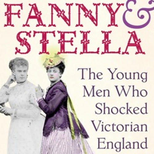 Neil McKenna reads from Fanny and Stella (1 of 2)