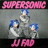 Drew Likes Chips - Supersonic The Hedgehog (JJ Fad)