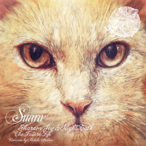 [Suara075] Sharam Jey - The Future (Metodi Hristov Remix) Snippet