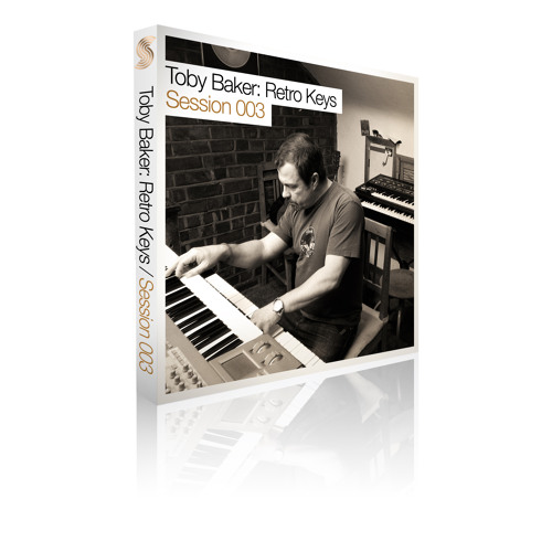 Toby Baker Retro Demo 03