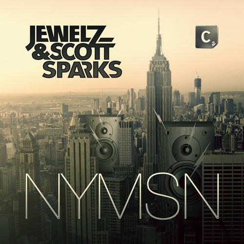 Jewelz & Scott Sparks - NYMSN