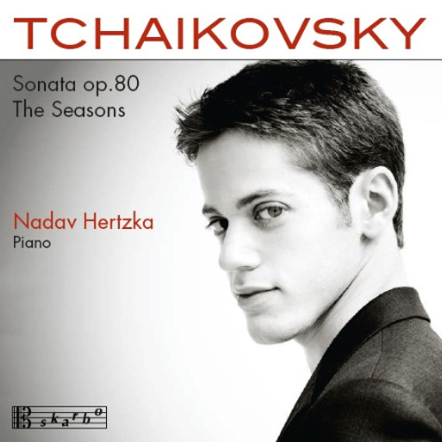 Tchaikovsky: The Seasons Op. 37b