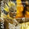 Zucchero - Baila Morena (FANGIVEN Drum&Bass BETA Remix)