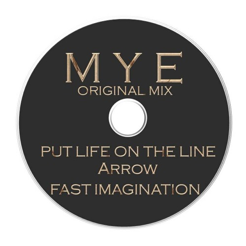 Fast Imagination - M.Y.E (Original Mix)