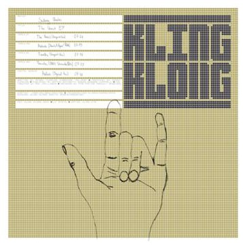 Sidney Charles - The Quest (Original Mix) |Kling Klong|