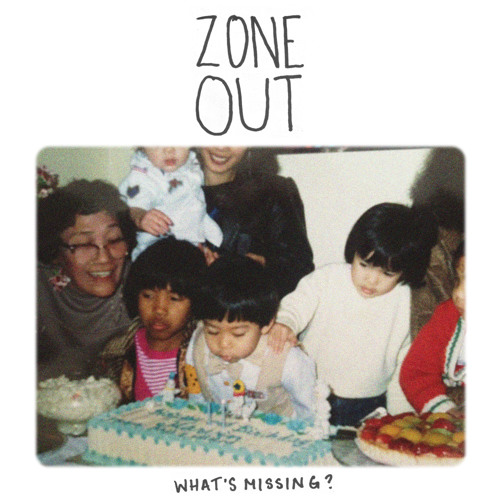 What's Missing? By Zone Out