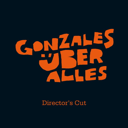 Chilly Gonzales - Real Motherf ***  In' Music