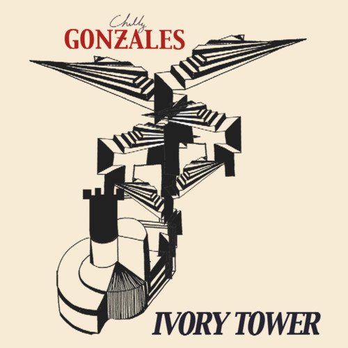 Chilly Gonzales - Knight Moves (Original version)