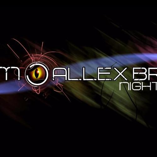 CMM & Allex Bridge - Nightmare (Radio Edit)