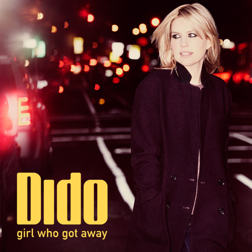 Dido - Blackbird (from Girl Who Got Away)