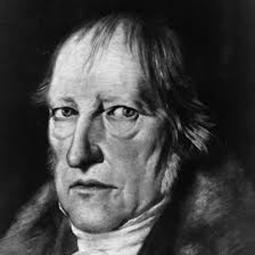 Marx, Hegel and the dialectic