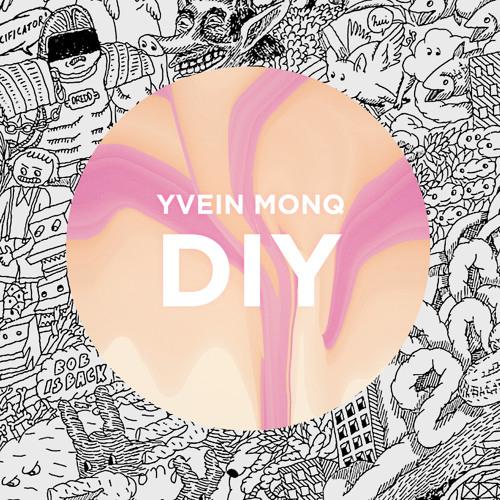 Yvein Monq - DIY EP [8oz.005]
