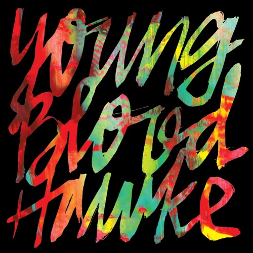 "Youngblood Hawke ""Stars"""