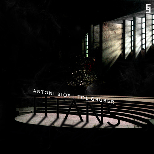 Antoni Bios & Tol Gruber - Atlas (Kostas Maskalides Remix) PREVIEW