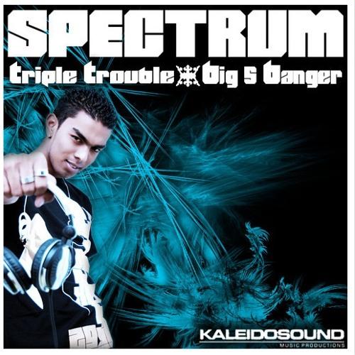 DJ Spectrum - Big 5 Banger (Original Mix)