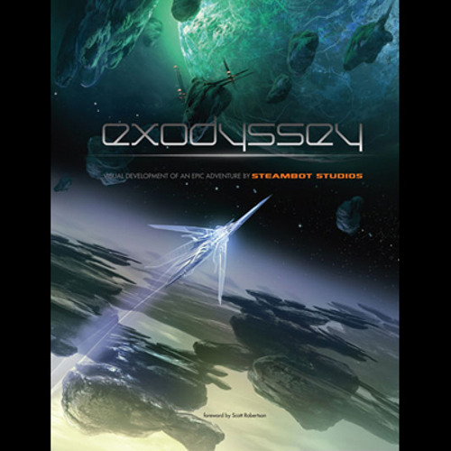 Exodyssey Theme