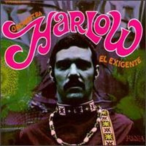 Larry Harlow - Las Luces