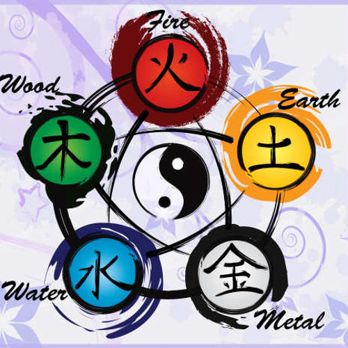 The Snake And The Five Elements