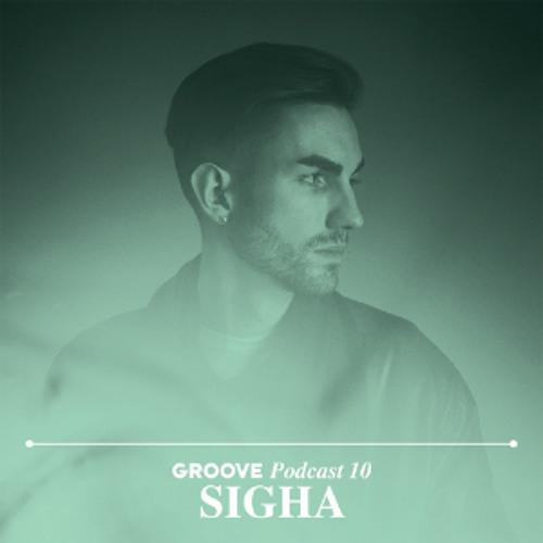 Sigha - Groove Podcast 10