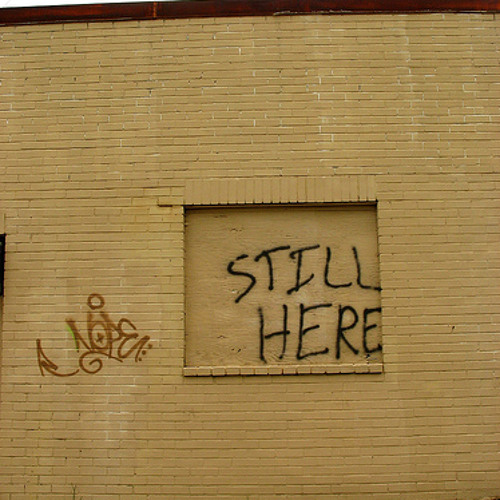 Still Here - An oldie and now free to Download!