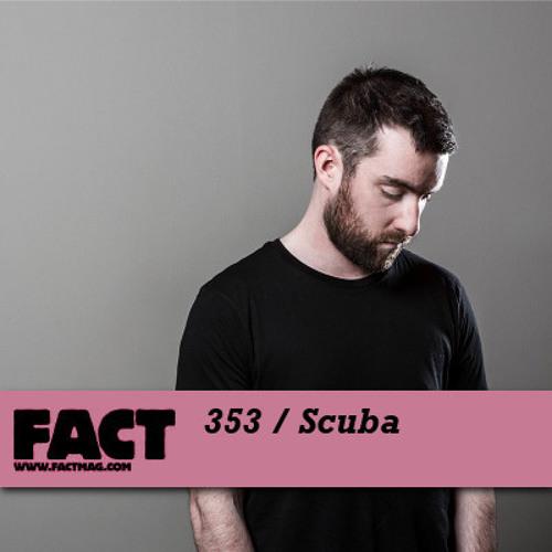 Scuba - FACT Mix