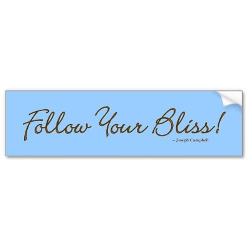 follow your bliss VII (pretty vocal..)