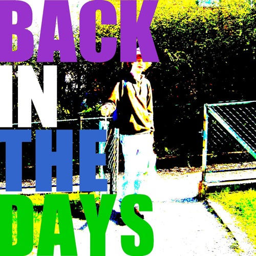 Back In The Days E.P.