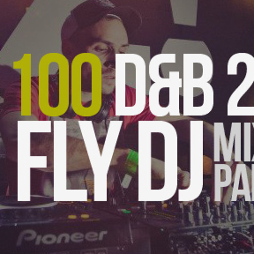 Top 100 DNB 2012 mixed by Mc Fly Dj (Part 4/4)