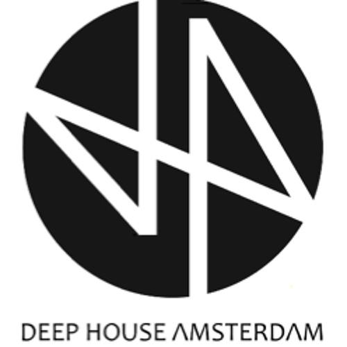 Nhan Solo - Deep House Amsterdam Mixtape #044