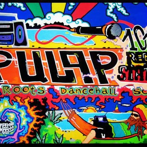 Pulap reggae station mix