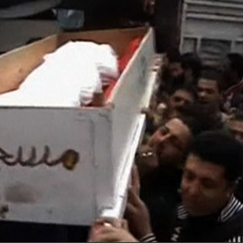 Is Egypt on the Brink of Collapse? Sharif Abdel Kouddous Reports From Restive City of Port Said