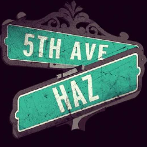 5th Ave Haz - We Rollin (Prod. by NVMBR)