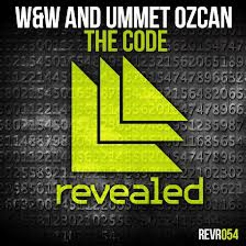 W&W & Ummet Ozcan - The Code (Preview)