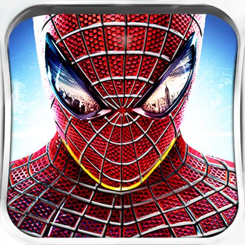 [Gameloft] - The Amazing Spiderman - Main Theme