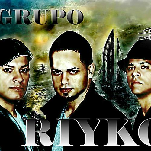 Grupo Riyko 'El Pollito Pio' @JoseMambo @CongueroRD