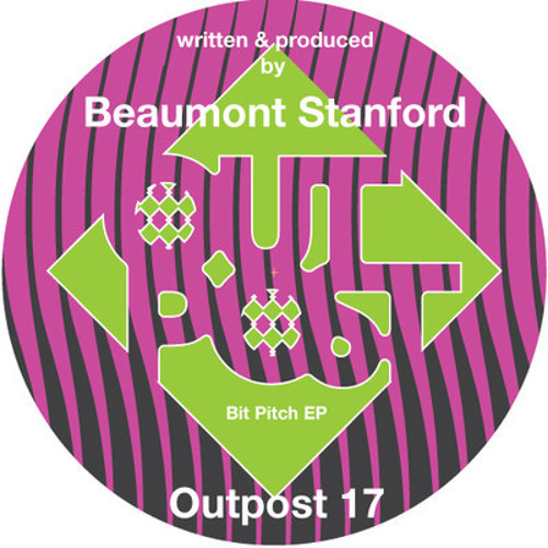 Beaumont Stanford - Event Horizon - Outpost Recordings (teaser)
