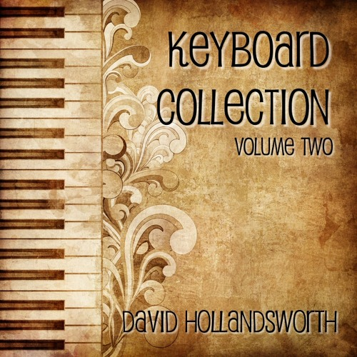 Keyboard Collection Volume Two (Album)
