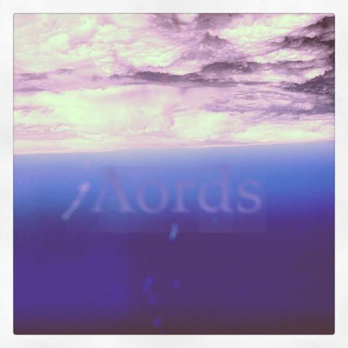 Words Fall/Winter 2012