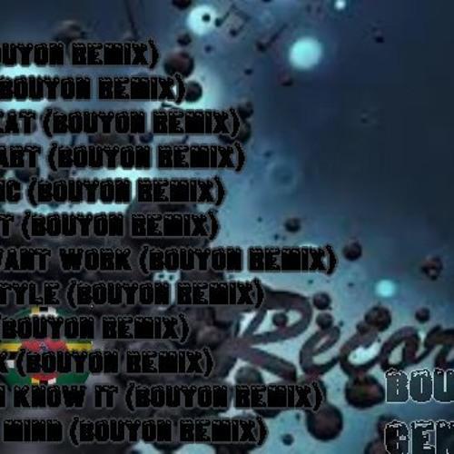 Dj Bryce®- Technologic (Bouyon Remix)