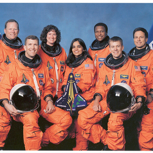PBS Documentary Tells the Inside Story of the Columbia Space Shuttle