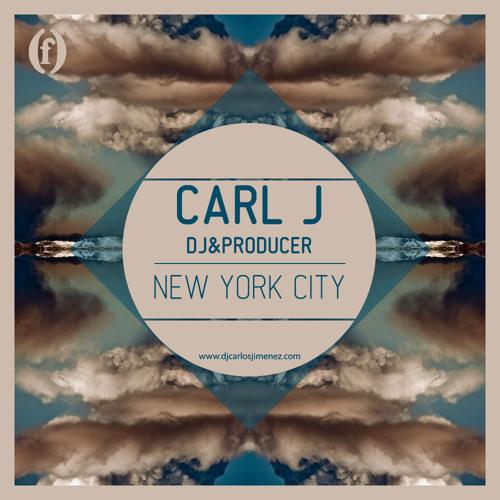 CARL J - Marabo (Original Mix) [Complete-Download Free]