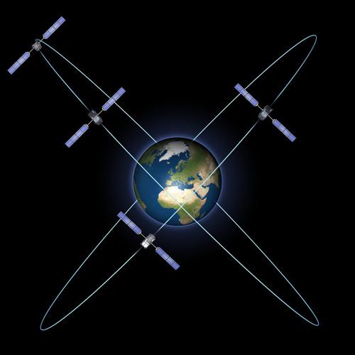 2aQ - Orbit (Power surge remake)