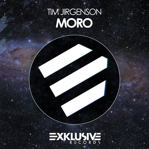 Tim Jirgenson - Moro OUT NOW!!!