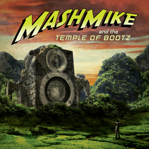 MashMike Vol. 09: And The Temple Of Bootz [Intro]