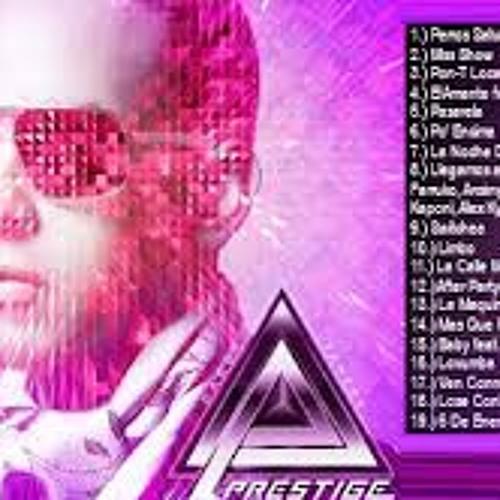 Daddy Yankee - Prestige (Special Mix) By Dj Sev The Beast